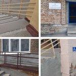 Чи пристосовані виборчі дільниці Кропивницького для людей з інвалідністю (ВІДЕО)