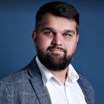 """Глава руху """"Соціальна єдність"""" Євген Охріменко: суспільство глухе до проблем глухих та слабочуючих"""