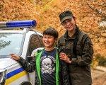 Миколаївські гвардійці взяли участь у соціальному фотопроєкті «Хоробрі серця» (ФОТО, ВІДЕО). миколаїв, нацгвардієць, фотопроєкт хоробрі серця, фотосесія, інвалідність