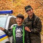 Миколаївські гвардійці взяли участь у соціальному фотопроєкті «Хоробрі серця» (ФОТО, ВІДЕО)