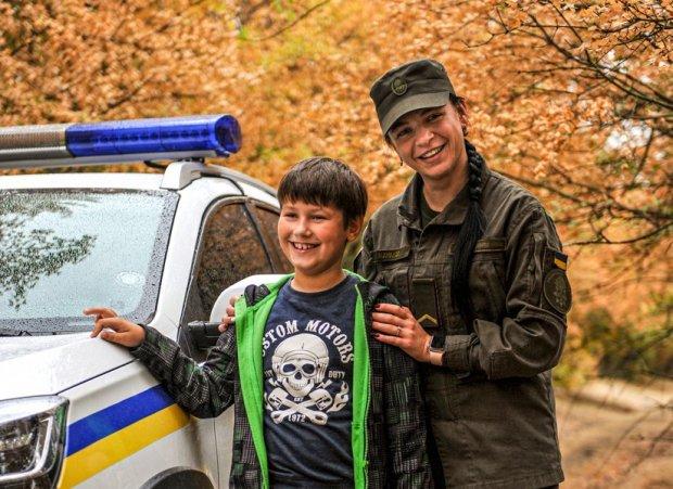 Миколаївські гвардійці взяли участь у соціальному фотопроєкті «Хоробрі серця». миколаїв, нацгвардієць, фотопроєкт хоробрі серця, фотосесія, інвалідність