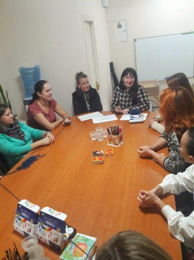 Соціальний проєкт «Група психологічної допомоги та взаємопідтримки для мам, які виховують дітей з інвалідністю». луцьк, допомога, мама, проєкт, суспільство