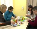 Історії дітей з інвалідністю: у Тернопільському обласному центрі комплексної реабілітації започаткували проєкт #Я_є (ВІДЕО). тернопіль, дитина, проєкт #я_є, розповідь, інвалідність