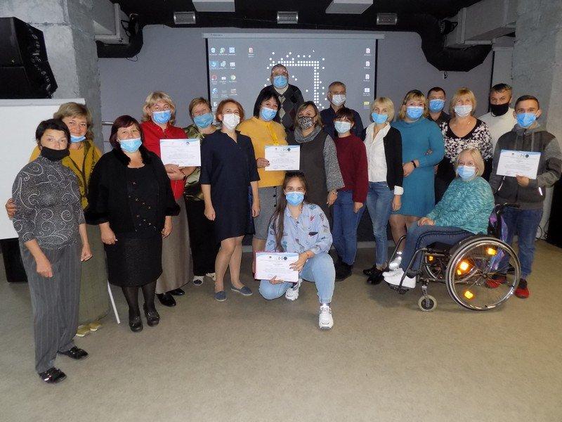 Радники з інклюзії у Вінницькій області: подальші кроки. вінницька область, проєкт, підготовка, радник з інклюзії, інвалідність
