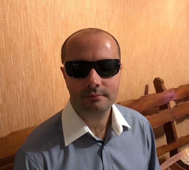 Добро по колу: як в Україні незрячих людей навчають новим професіям. iusitnetwork, курси, незрячий, проект, інвалідність