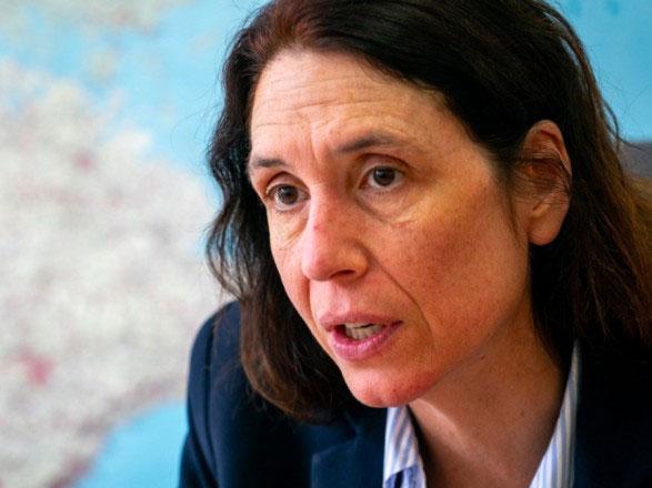 В ООН вказали на погіршення умов життя людей з інвалідністю в Україні через пандемію. матильда богнер, оон, моніторинг, пандемія, інвалідність