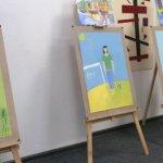 Такі, як всі: у Чернігові діти з інвалідністю вчаться освоювати нові професії (ВІДЕО)