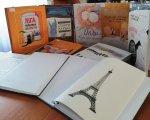 У тернопільській книгозбірні можна читати книги шрифтом Брайля (ФОТО). тобд, тернопіль, книга, незрячий, шрифт брайля