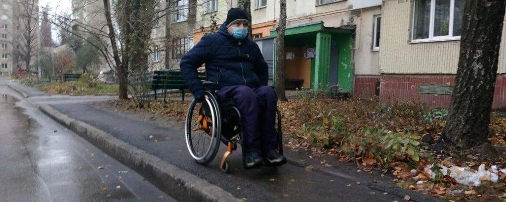 Тиждень зайнятості для людей з інвалідністю у Сумах: що пропонують (ВІДЕО). суми, вакансія, тиждень зайнятості, центр зайнятості, інвалідність