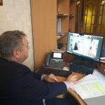 Представник Уповноваженого Віктор Іванкевич взяв участь у презентації інформаційної записки щодо впливу пандемії COVID-19 на людей з інвалідністю в Україні