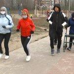 """Змагання онлайн: як на Сумщині проходять """"Інтеграційні ігри-2020"""" серед людей з інвалідністю (ФОТО, ВІДЕО)"""