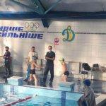 Люди з інвалідністю позмагались в обласному чемпіонаті з параплавання (ФОТО)