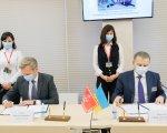 Вінницька міська рада розпочинає співпрацю з громадською організацією «Справа Кольпінга в Україні». вінниця, го справа кольпінга в україні, меморандум, співпраця, інвалідність