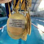 Світлина. Люди з інвалідністю позмагались в обласному чемпіонаті з параплавання. Спорт, інвалідність, Львів, інтеграція, чемпіонат, параплавання