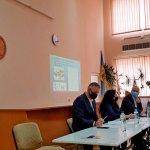 Регіональний координатор Уповноваженого взяв участь у круглому столі щодо реалізації права на здоров'я жінок з інвалідністю в Чернівецькій області