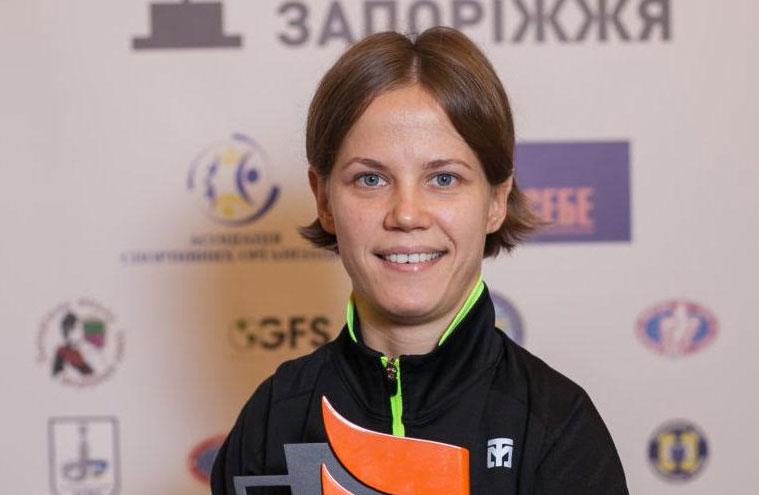 Запорожская спортсменка Виктория Марчук: Я делаю все, чтобы «выгрызть» эти медали для страны (ФОТО). виктория марчук, паралимпийские игры, паратхэквондо, соревнование, чемпионка