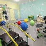 У 1-шій міській лікарні Львова створили Центр раннього втручання (ФОТО, ВІДЕО)