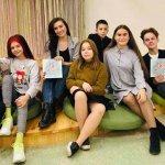 Діти для дітей: учні записали аудіоказки для дітей з вадами зору