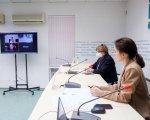 Три чверті громадян вважають актуальними питання безбар'єрності в Україні – свідчать результати дослідження, проведеного з ініціативи першої леді. олена зеленська, дослідження, опитування, презентація, інвалідність