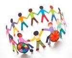 Набір учасників і учасниць для участі в Інклюзивній всеукраїнській онлайн школі інституційного розвитку громадських організацій людей з інвалідністю. набір, онлайн-школа, проєкт, учасник, інвалідність