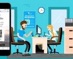Спілкування без бар'єрів: як сучасні технології допомагають нечуючим людям інтегруватися в суспільство (ФОТО, ВІДЕО). віталій потапчук, перекладач жм, мова жестів, нечуючий, спілкування