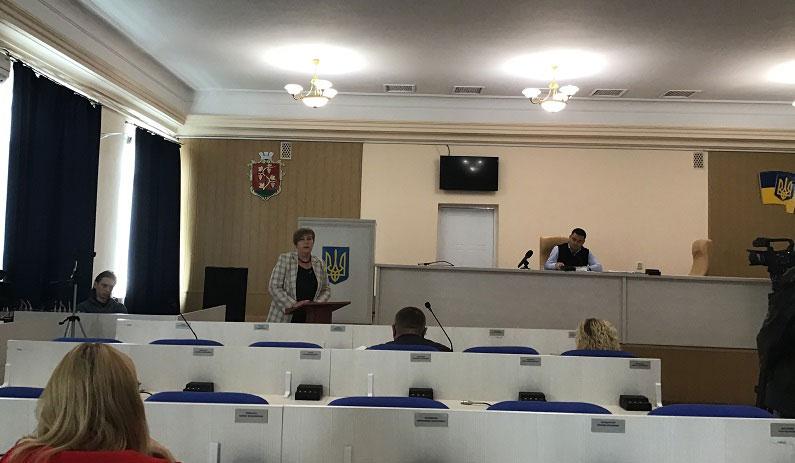 152 жителя Аккермана с инвалидностью смогут воспользоваться программой «Социальное такси». аккерман, заседание, инвалидность, карантин, социальное такси