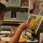 У Житомирі для 120 родин, які виховують дітей з комплексною інвалідністю, проводять розвиваючі уроки (ФОТО, ВІДЕО)