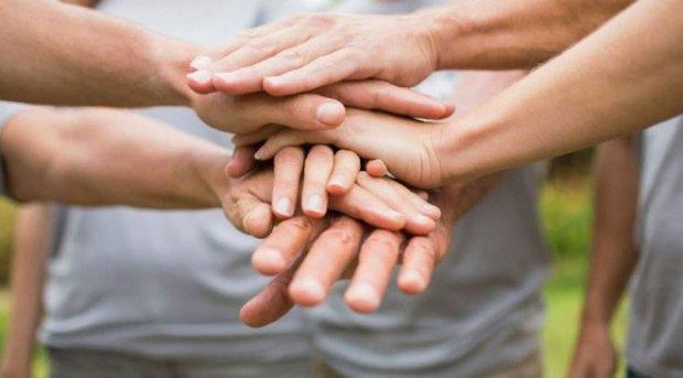 """БФ """"Соціальні ініціативи бізнесу"""" запустив конкурс відеоробіт під назвою """"Світ однаковий для всіх"""". бф соціальні ініціативи бізнесу, запоріжжя, світ однаковий для всіх, ролик, інвалідність"""