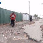 Лисичанск - город не для всех: тем, чьи возможности ограничены, приходится терпеть (ВИДЕО)