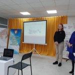 Відбулась презентація соціального проєкту «Тріада успіху: діти – батьки - педагоги» (ФОТО)