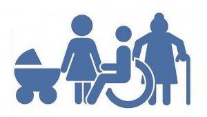 АМУ надала МОЗ пропозиції щодо підтверджень доступності будівель та приміщень у 2021 році. аму, моз, доступність, медичний заклад, інвалідність