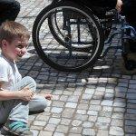 Зі 150 тисяч українських дітей з інвалідністю лише 1% має можливість навчатись в мистецьких школах – замміністра Фоменко