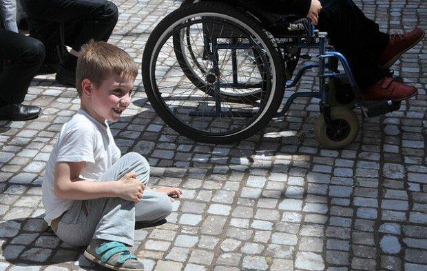 Зі 150 тисяч українських дітей з інвалідністю лише 1% має можливість навчатись в мистецьких школах – замміністра Фоменко. світлана фоменко, мистецька школа, онлайн-форум, проект, інвалідність