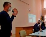 Регіональний координатор Уповноваженого взяв участь у круглому столі щодо реалізації права на здоров'я жінок з інвалідністю в Чернівецькій області. чернівецька область, жінка, круглий стіл, медичне забезпечення, інвалідність