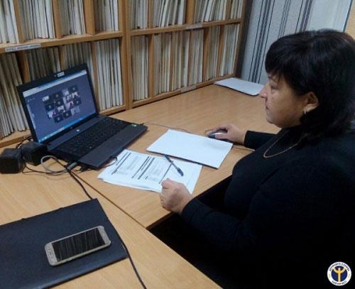 Обговорені шляхи співпраці щодо працевлаштування осіб з інвалідністю. павлоград, працевлаштування, семінар-нарада, центр зайнятості, інвалідність