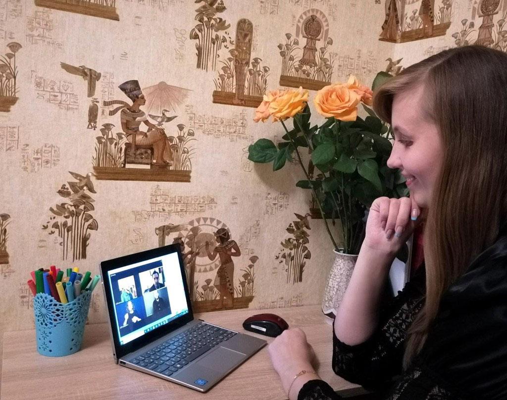 Фахівці ІРЦ узяли участь у віртуальному онлайн-заході за підтримки Посольства Америки в Україні. ірц, новоград-волинський, онлайн захід, суспільство, інвалідність
