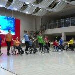 """""""Dance on wheels"""": юні тернополяни з інвалідністю заснували ансамбль та танцюють на інвалідних візках (ВІДЕО)"""