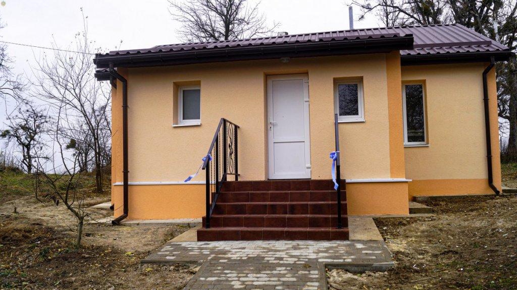 У Лешківському психоневрологічному інтернаті відкрили відділення підтриманого проживання (ФОТО). лешківський психоневрологічний інтернат, відділення підтриманого проживання, проєкт, підопічний, інвалідність