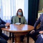 На Буковині призначили представницю Уповноваженого з прав людей з інвалідністю (ВІДЕО)