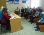 Зайнятість громадян з інвалідністю: у Кропивницькому відбувся міні-ярмарок вакансій. кропивницький, міні-ярмарок вакансій, підприємство, центр зайнятості, інвалідність