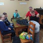 Загляни на чай с печеньем: в центре Одессы работает кафе, где весь персонал — люди с особыми потребностями