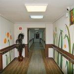 Світлина. Віталій Коваль ознайомився з роботою центру комплексної реабілітації для осіб з інвалідністю. Реабілітація, інвалідність, семінар, дозвілля, децентралізація, с.Олександрія