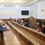 Світлана Онищук: Реалізація обласної програми «Доступне Прикарпаття» забезпечить умови для безбар'єрного доступу осіб з інвалідністю