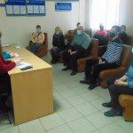 Зайнятість громадян з інвалідністю: у Кропивницькому відбувся міні-ярмарок вакансій