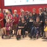 У Тернополі провели показ мод для людей з інвалідністю (ФОТО, ВІДЕО)