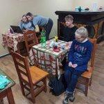 Світлина. Загляни на чай с печеньем: в центре Одессы работает кафе, где весь персонал — люди с особыми потребностями. Статті, инвалидность, Одесса, кафе, клуб, арт-терапия