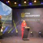 Україна стала другою, серед усіх націй Invictus, які під час пандемії провели Ігри Нескорених у online форматі