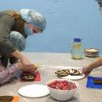 Заняття із соціалізації для волинських дітей з аутизмом (ВІДЕО)