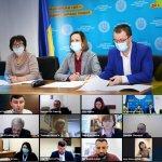 Відбулося засідання Ради у справах осіб з інвалідністю