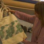 У Коломиї люди з інвалідністю виготовляють екосумки (ФОТО, ВІДЕО)